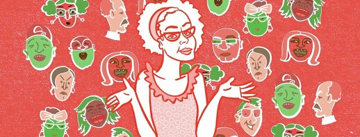 Ask the Advocate: Dealing with Judgmental People image