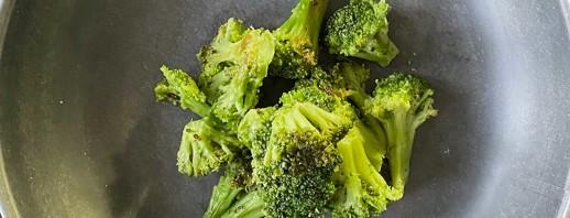 Roasted Broccoli image