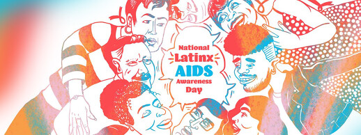 Recognizing National Latinx AIDS Awareness Day image